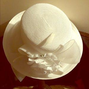 Betmar  New York white hat